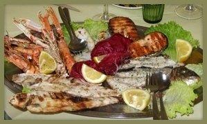 grigliate di pesce