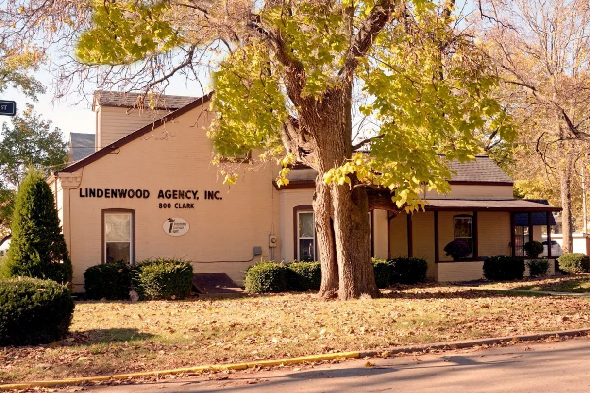 Lindenwood Agency Inc office building