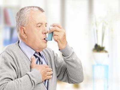 Medico asma