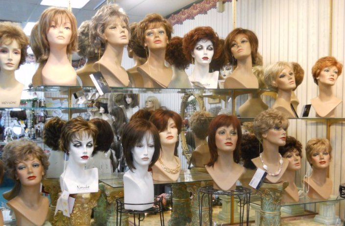human hair wigs, Hair pieces, men's toupee   Houston, TX   Ann's Wig Salon