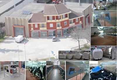 Euro Service a Marene provincia di Cuneo