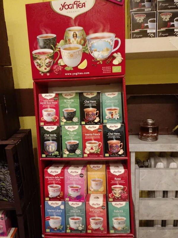 delle confezioni di caffè