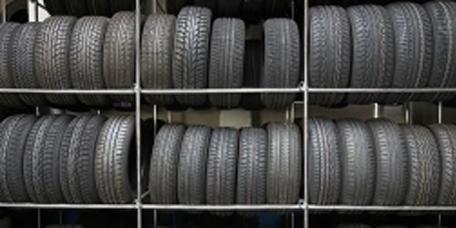 Reifen für Motorräder; Achsvermessung; autorisierter Service
