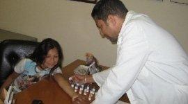 specializzazione in pediatria