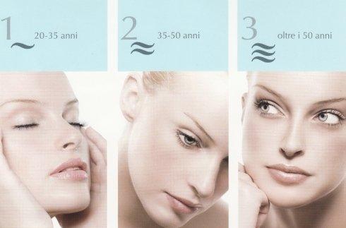 La nuova linea Cosmetica CSI (cosmetic source intelligence) che riconosce la tua pelle e giorno dopo giorno ricostruisce la tua bellezza.