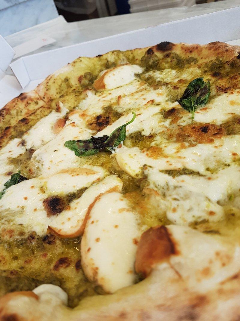 pizza capricciosa secondo ricetta napoletana