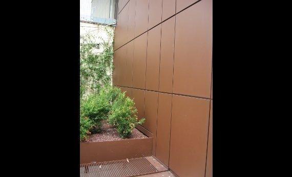 serramenti metallici