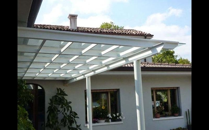 Pergolati e coperture - Montebelluna - Treviso - Gobbato costruzioni ...