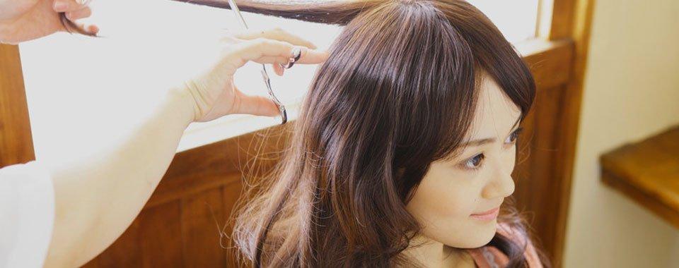 hair care in progress