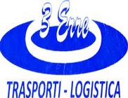 TRASPORTI 3 ERRE - LOGO
