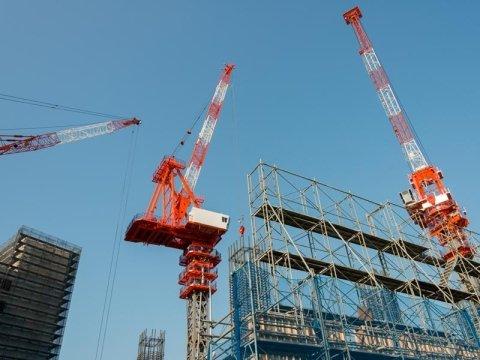 Noleggio attrezzatura edilizia