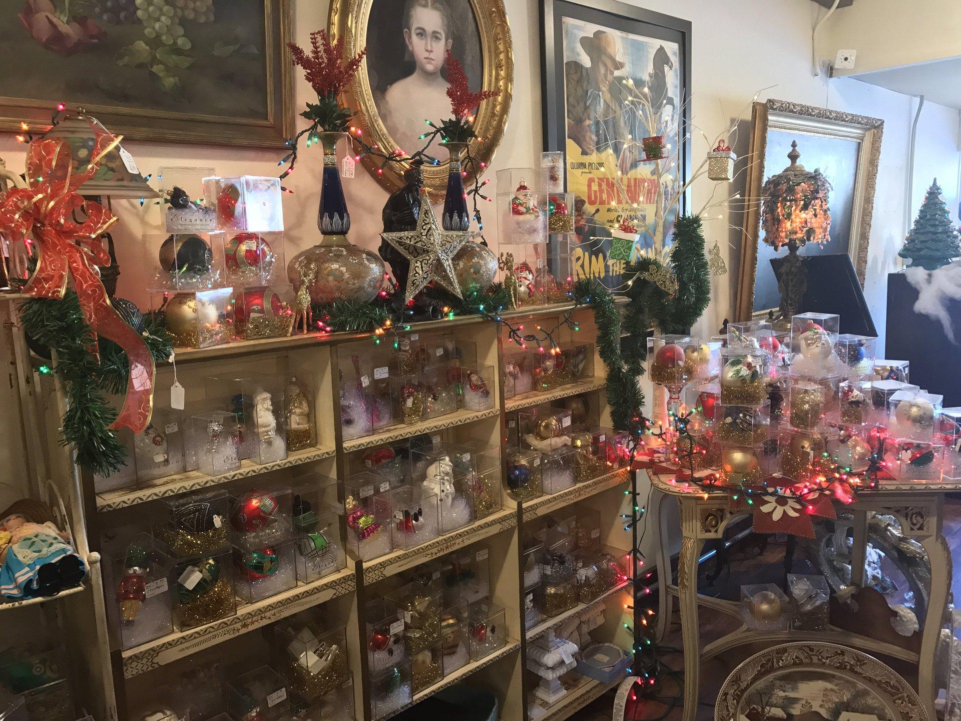 Antique Dealer Olean, NY