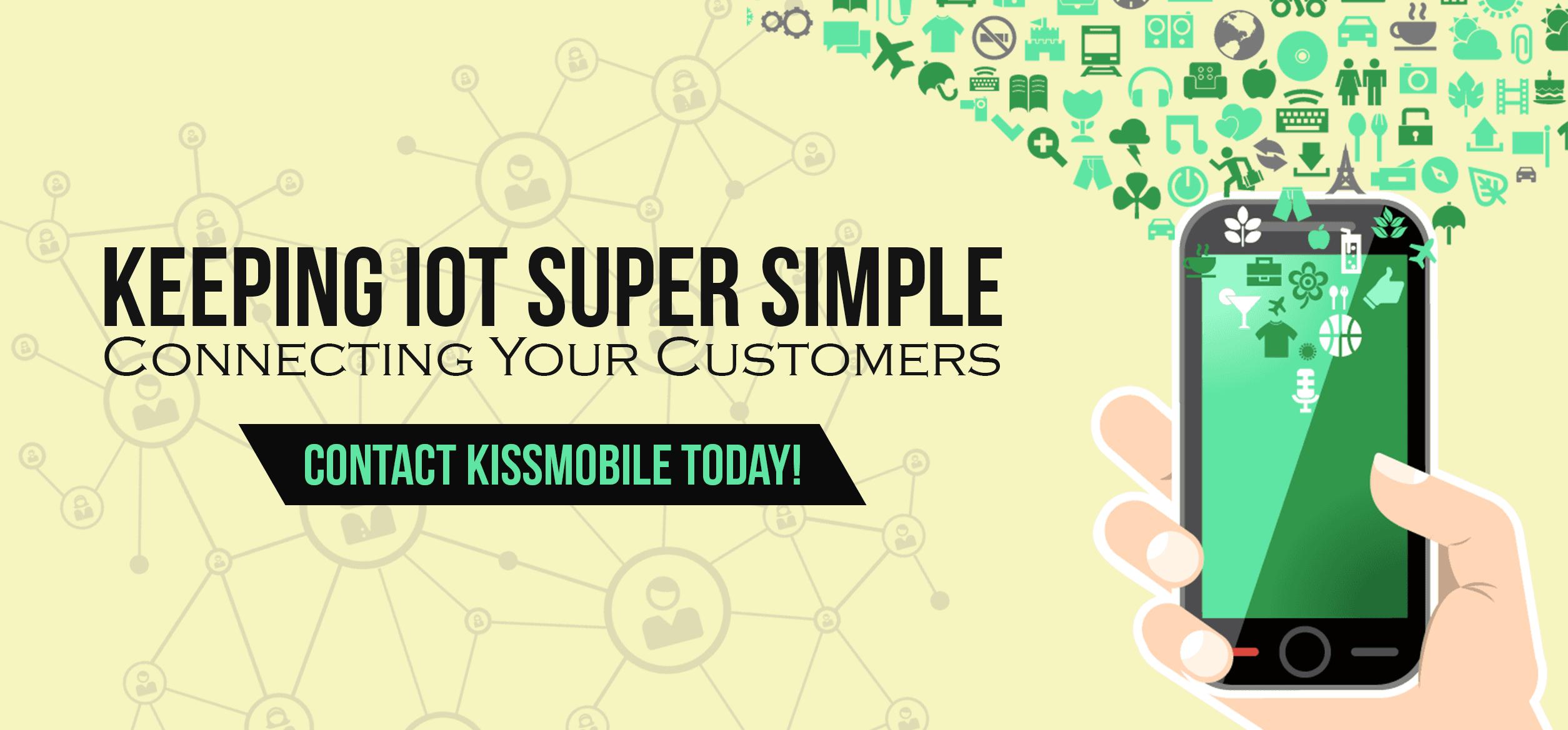 Keeping IoT Super Simple