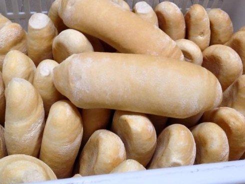 Pane di grano morbido