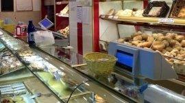 prodotti da forno, tramezzini, pasta fresca