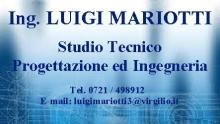 STUDIO TECNICO LUIGI MARIOTTI