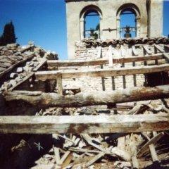 recupero sismico