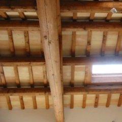 capriate legno
