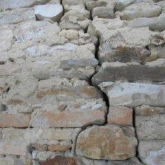 fessurazione muratura