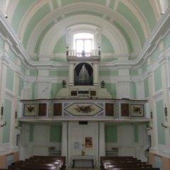 restauro cantoria