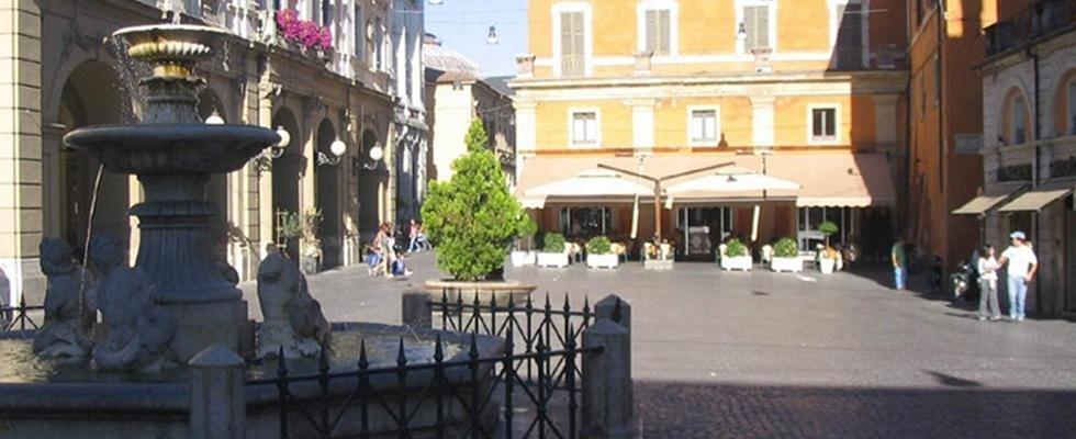 Ristorante in centro, Ristorante in centro Rieti
