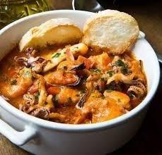 zuppa di pesce, zuppa di pesce no stop € 15,00 ristorante di pesce rieti