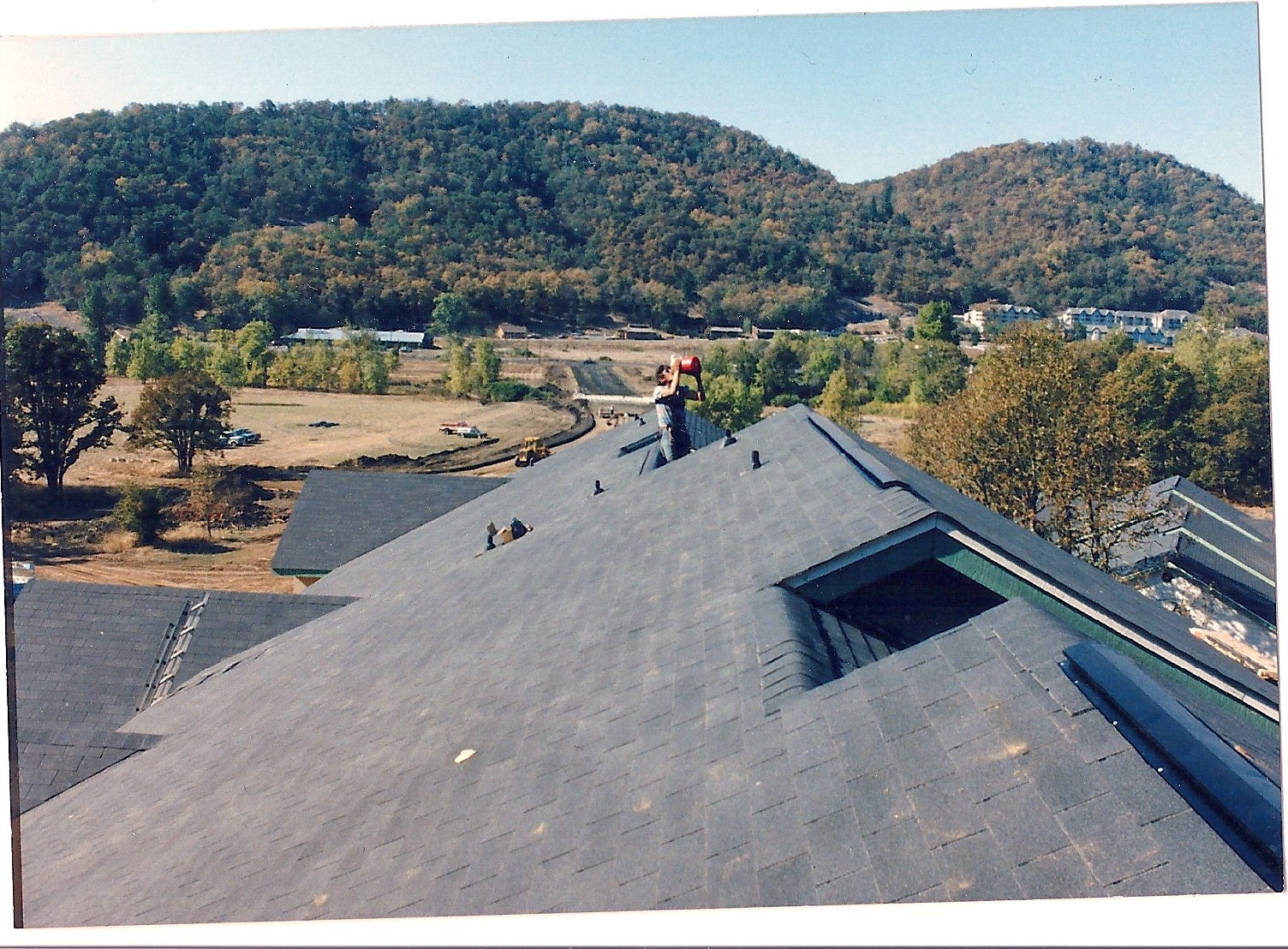 Roof Replacement Grants Pass Or Chuck S Roof
