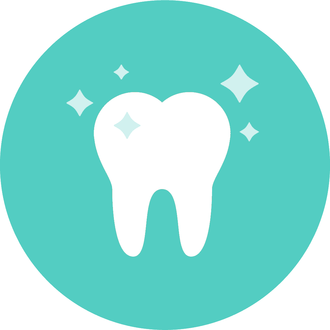 icona dente