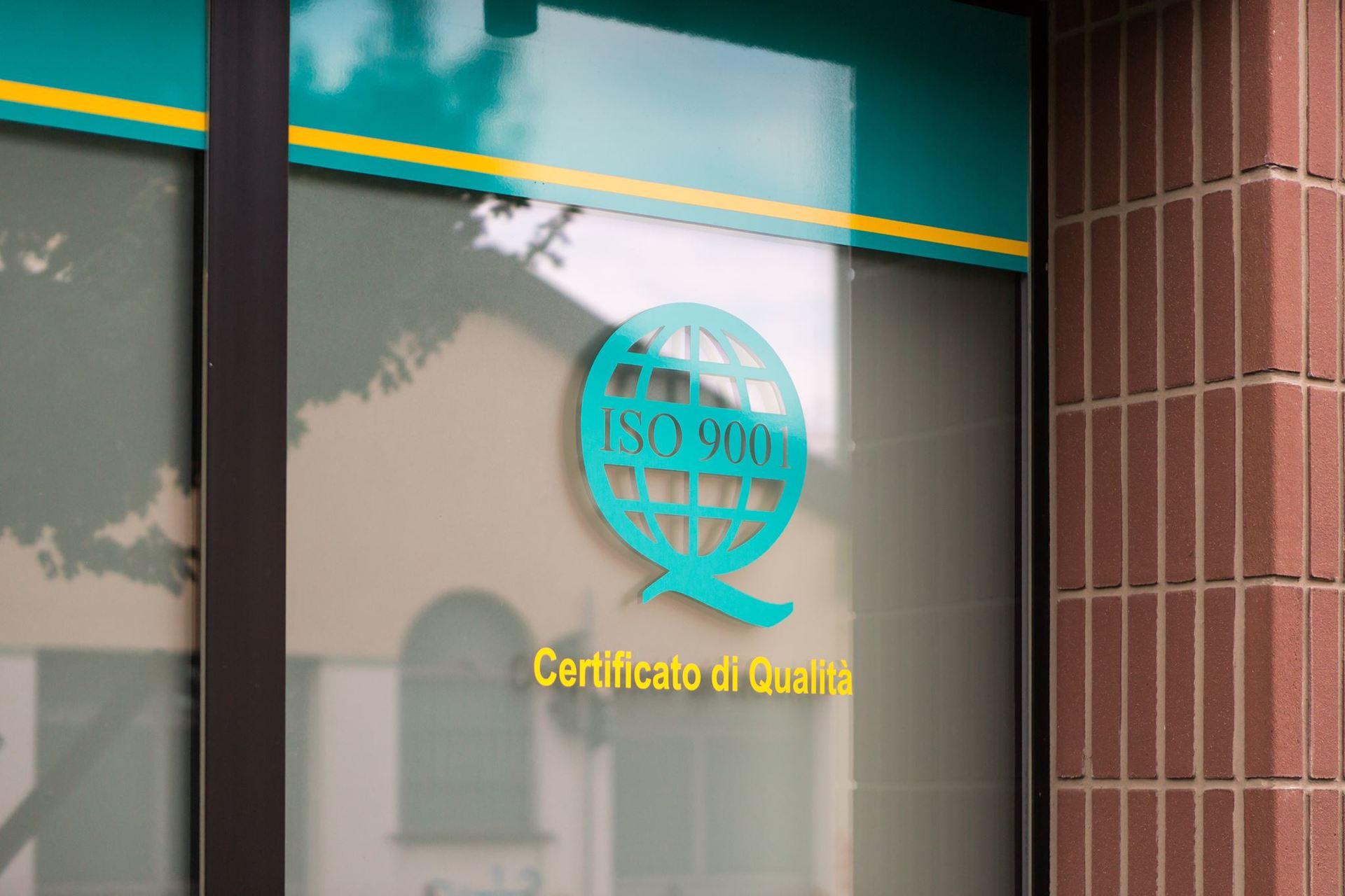 studio dentistico certificato