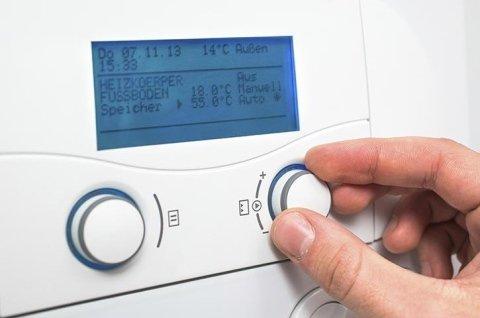sistemi controllo temperatura