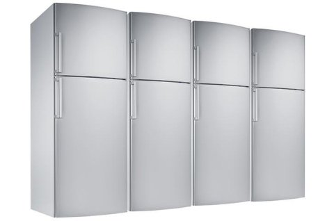 frigoriferi per supermercati