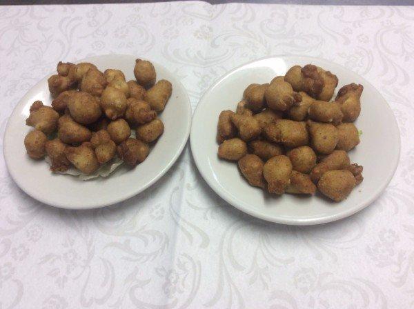 due piatti della valtellina