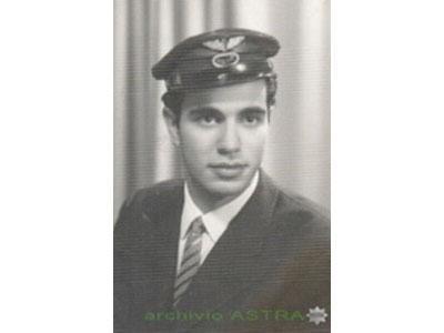 Rosario TASSO anni 50
