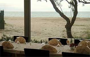 Ristorante porto sant 39 elpidio fermo perla sul mare - Ristorante il giardino porto sant elpidio ...