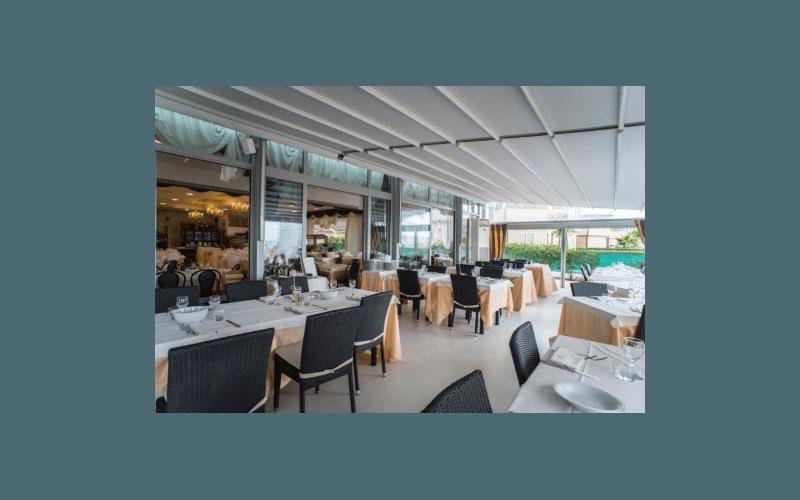 ristorante Porto Sant