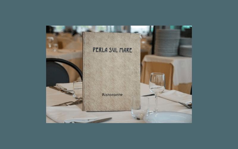 piatti di pesce Porto Sant