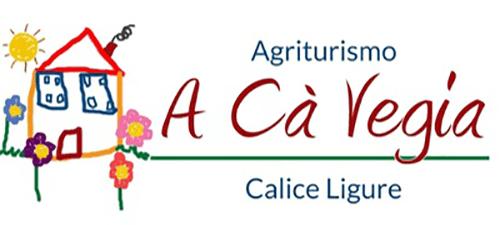 AGRITURISMO A CÁ VEGIA - Logo