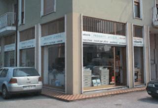 negozio Prodotti Ufficio