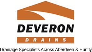 Deveron Drains logo