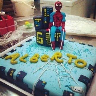 cake design, pasticceria gelateria