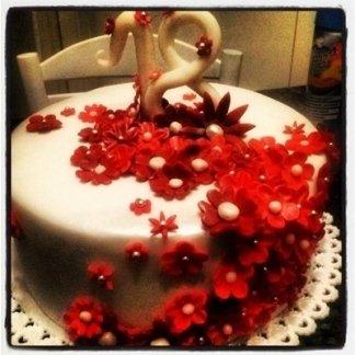 cake design, torte, dolci