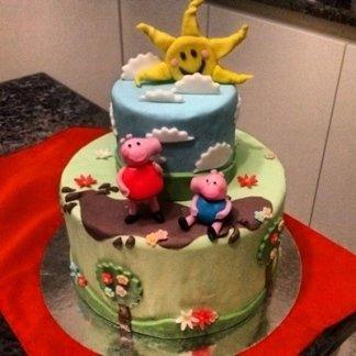 cake design, pasticceria, torte personalizzate
