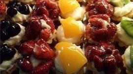 dolci tipici siciliani, bar gelateria