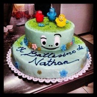 cake design, torte personalizzate