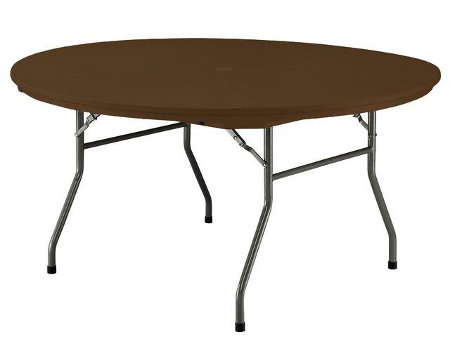 Furniture Source Des Moines #31: Rhinolite Plastic Folding Table