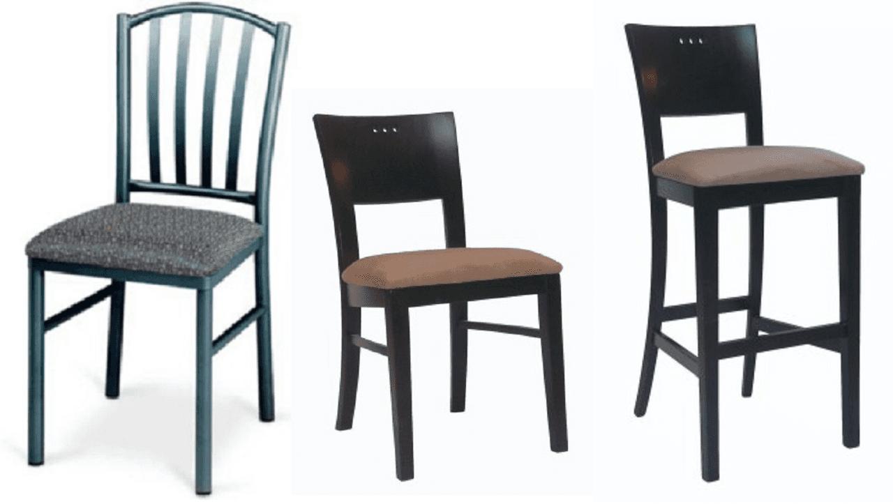 Banquet & Restaurant Seating