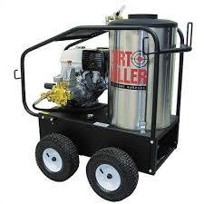 Simpson Hot Water Washer 1,000 PSI