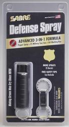 Defense Spray