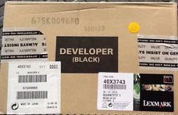 Black Developer