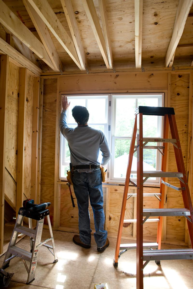 Home Owner and Contractor Equipment Rentals
